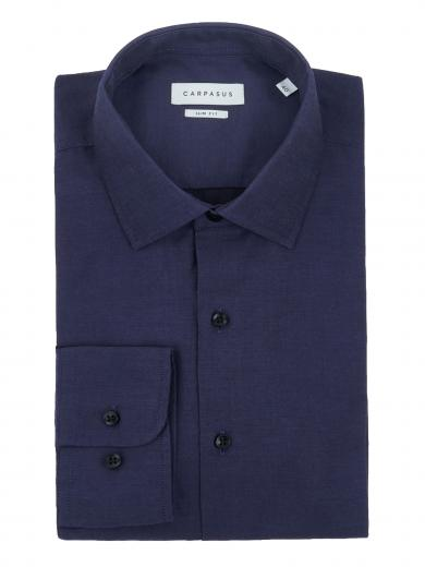 CARPASUS Shirt Classic Dark Blue