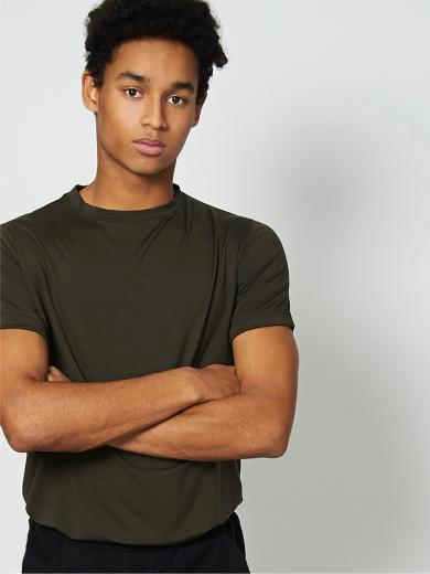 JAN 'N JUNE T-Shirt Boy Olive