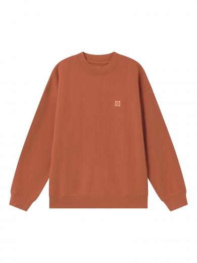 Thinking MU Sol Sweatshirt Brick