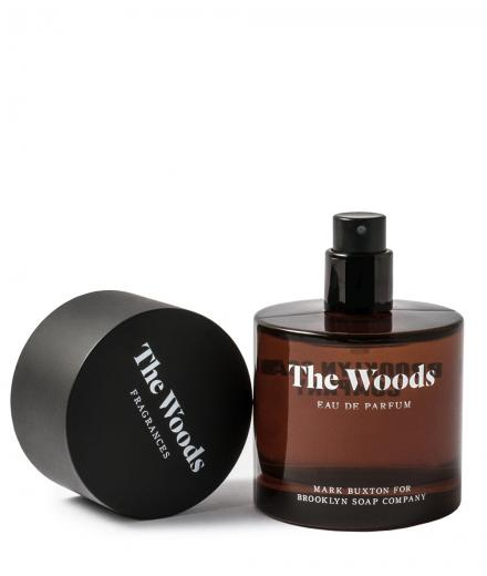 BROOKLYN SOAP COMPANY Eau de Parfum The Woods