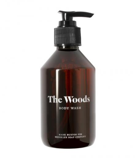 BROOKLYN SOAP COMPANY The Woods Body Wash