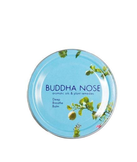 Buddha Nose Deep Breathe Balm