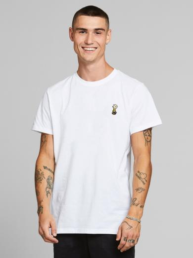 DEDICATED T-Shirt Stockholm Charlie Brown