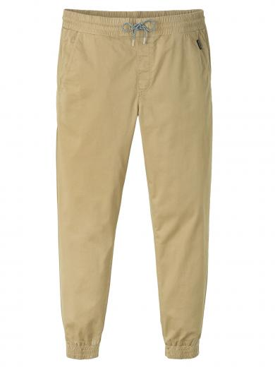 recolution Jogg Chino Dark Cream