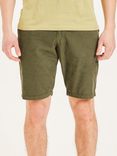 Knowledge Cotton Apparel Chuck Baby Cord Shorts