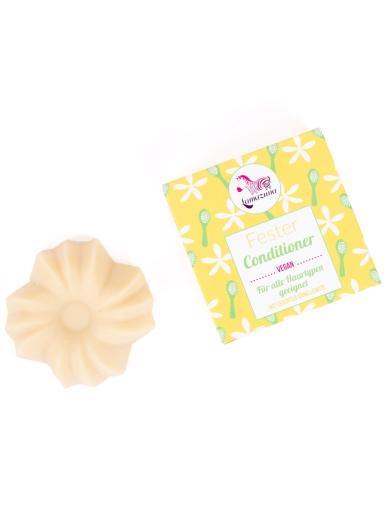 Lamazuna Fester Conditioner mit leichter Vanillenote - für alle Haartypen