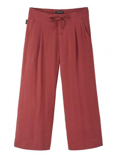 recolution EcoVero Culotte Dark Rose