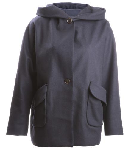 CUS Nia Coat