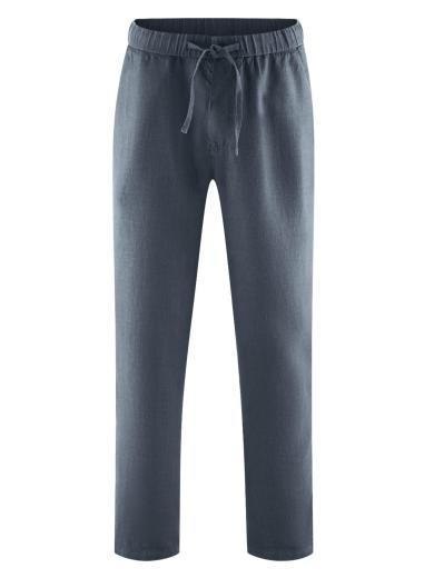 HempAge Pants Woven Dark