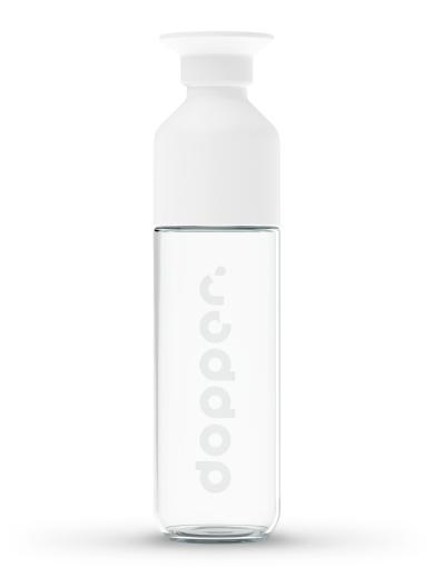 Dopper Glass 400ml