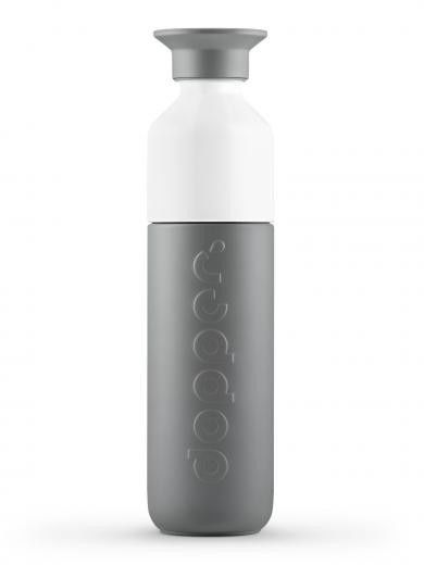 Dopper Insulated 350ml glacier grey