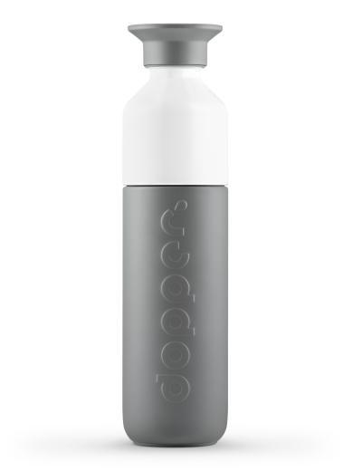 Dopper Insulated 350ml glacier grey | 350ml