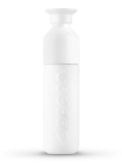 Dopper Insulated 350ml wavy white