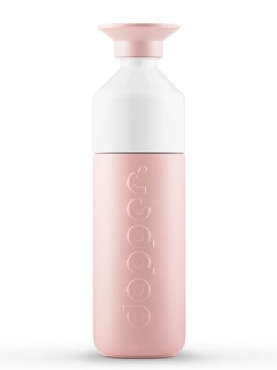 Dopper Insulated 580ml steamy pink