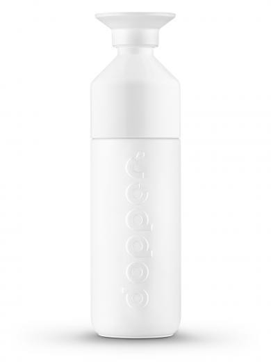 Dopper Insulated 580ml wavy white