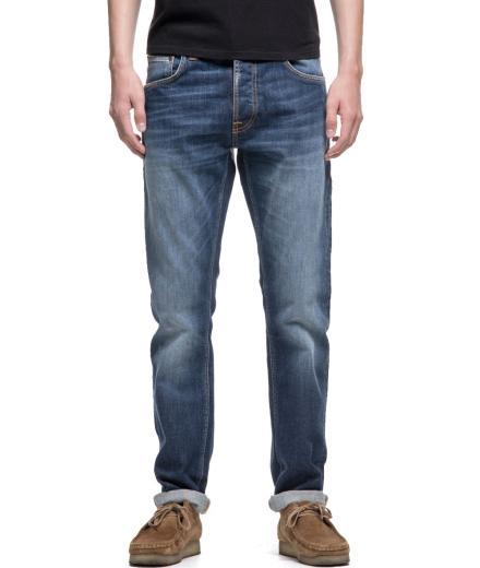 Nudie Jeans Dude Dan Blue Ridge