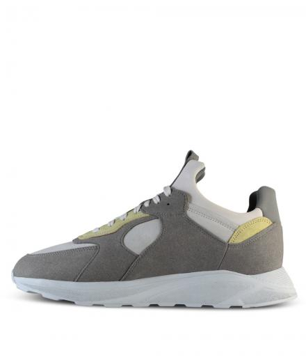 ekn footwear Larch Lemon Suede lemon suede | 40