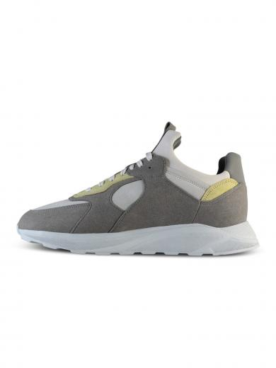 ekn footwear Larch Lemon Suede lemon suede