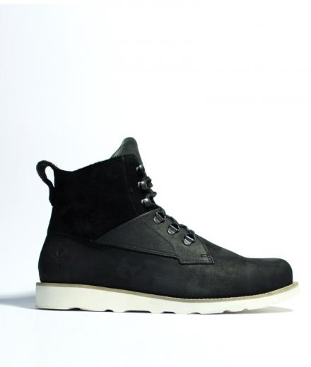 Ekn Footwear Cedar Boot Black