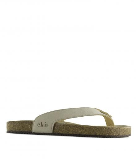 ekn footwear Sandal Natural Vegan
