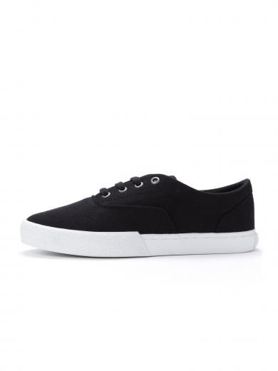 ETHLETIC Fair Sneaker Randall Jet Black
