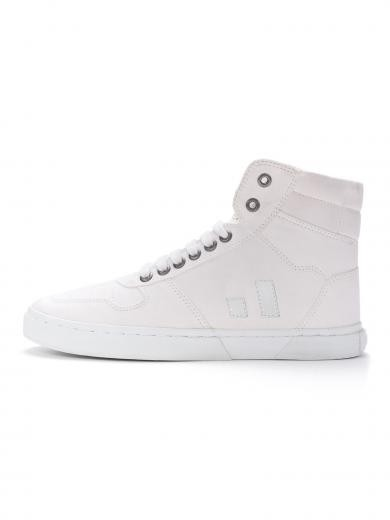 ETHLETIC Fair Sneaker Hiro Just White