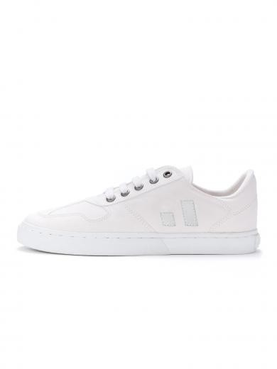 ETHLETIC Fair Sneaker Root Just White | 43