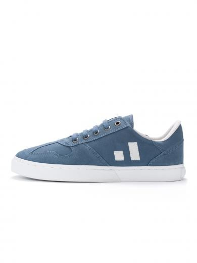 ETHLETIC Fair Sneaker Root Workers Blue