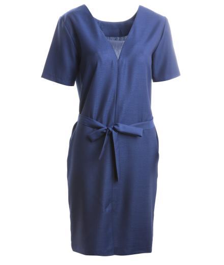Studio Elsien Gringhuis T-Shirt Dress Triangle