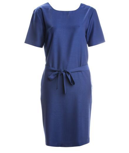 Studio Elsien Gringhuis T-Shirt Dress Triangle S