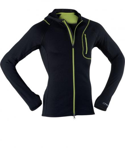 Engel Sports Kaputzenjacke langarm Men