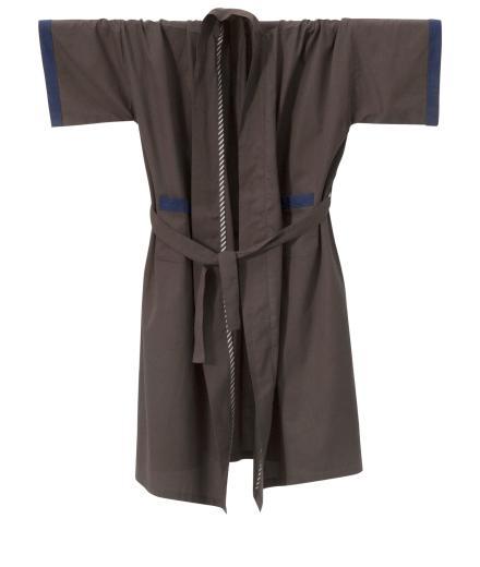 ferm LIVING Bliss Kimono Bath Robe