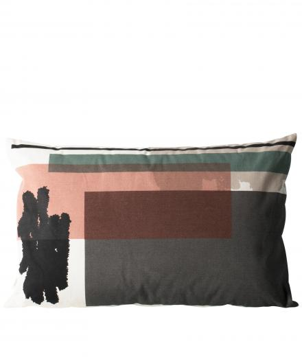 ferm LIVING Colour Block Cushion Large 4