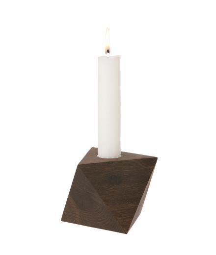 ferm LIVING Cube Candleholder