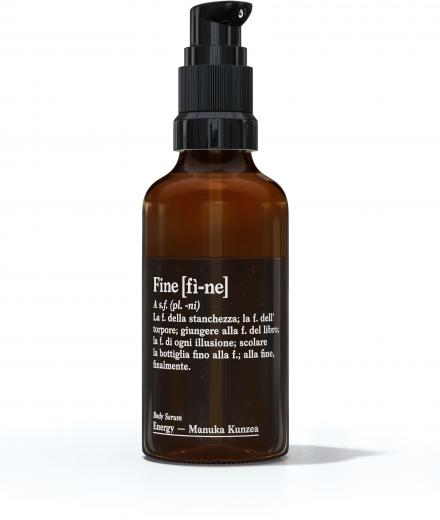 Body Serum Energy 50 ml