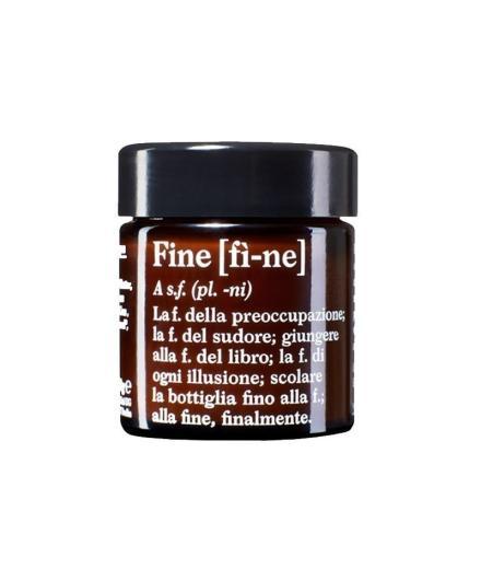 FINE Deodorant 30g Vetiver Geranium