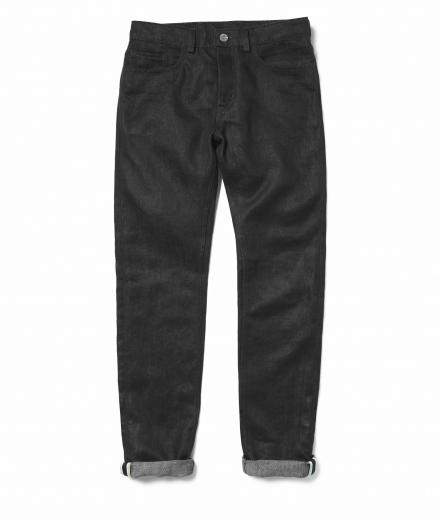 FREITAG E500 Male Denim Denim Black | 30/32