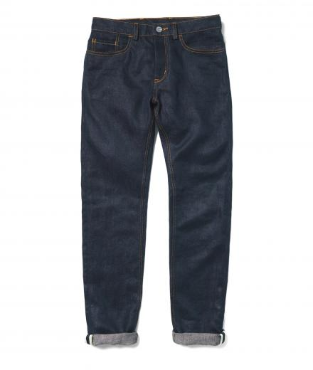 FREITAG E500 Male Denim Denim Dark Blue | 33/32