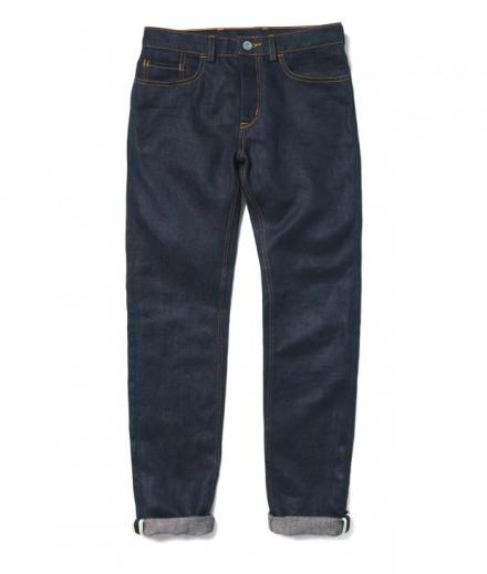FREITAG F-ABRIC E100 Female Denim Dark Blue
