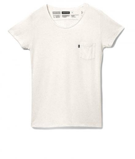 FREITAG F-ABRIC E320 Female T-Shirt S | Nature