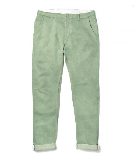 FREITAG F-ABRIC E550 Male Workpant Industrial Green