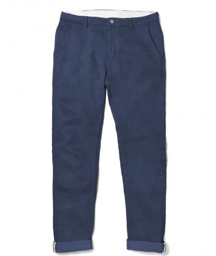 FREITAG F-ABRIC E550 Male Workpant Dark Blue