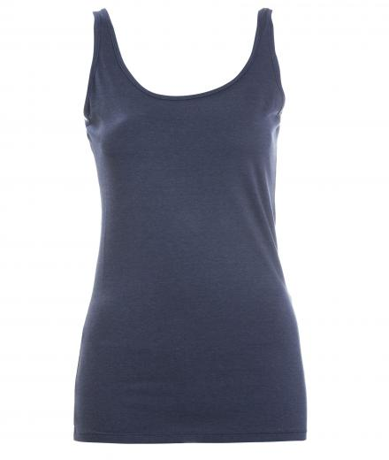 FRIEDA SAND IDA Tanktop Blueberry | S