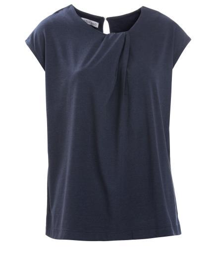 FRIEDA SAND RI Sleeveless Shirt Blueberry   S