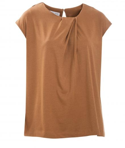 FRIEDA SAND RI Sleeveless Shirt
