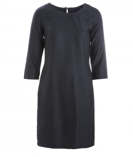 Glimpse Clothing Dress Kurta Schwarz | M