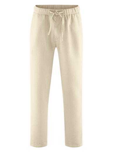 HempAge Pants Woven Gobi