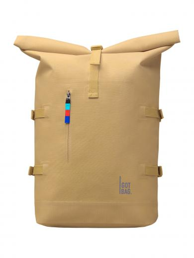 GOT BAG Rolltop Backpack Sand