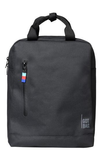 GOT BAG Day Backpack black