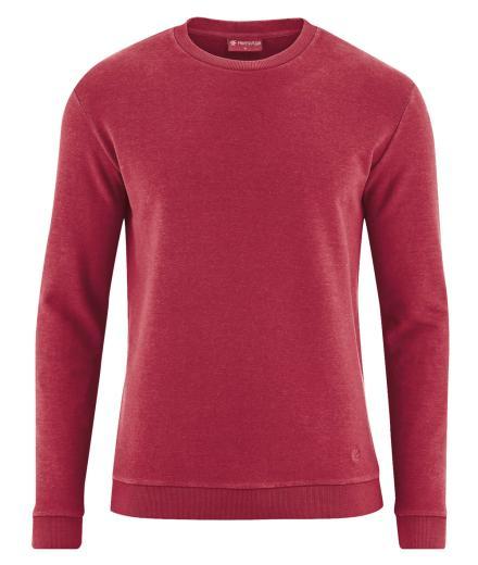 HempAge Unisex Sweater  cuvee | L